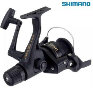 MOLINETE SHIMANO IX 2000 R