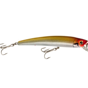 ISCA ARTIFICIAL MINNOW MEIA AGUA BASS PRO SHOP