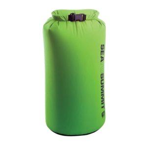 Dry Sack L 13 Litros Verde SEA TO SUMMIT – SACO DE ESTANQUE