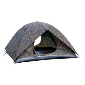 Barraca para camping NTK até 4 pessoas com 1200 mm de coluna d'água Amazon 3/4