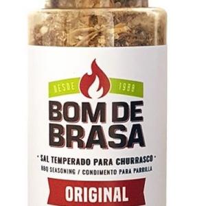 Tempero Original Bom de Brasa 65 g