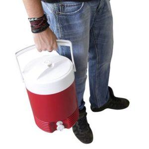 Jarra térmica Igloo 7,6 litros –  Legend 2 Gallon