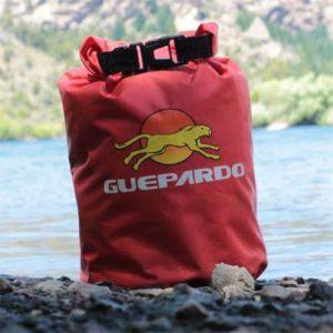 Saco estanque – Guepardo com capacidade para 5 litros Keep Dry