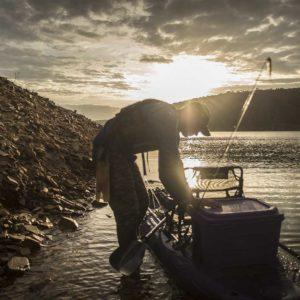MANTA SUP & FISHING