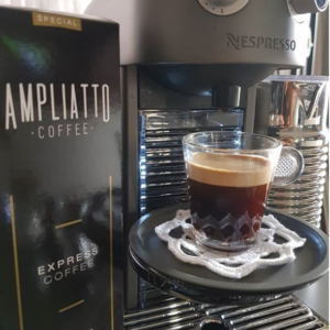 CAFE ESPECIAL AMPLIATTO EXPRESS