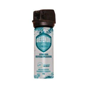 Defende Spray Nevoa 50G POLY DEFENSOR
