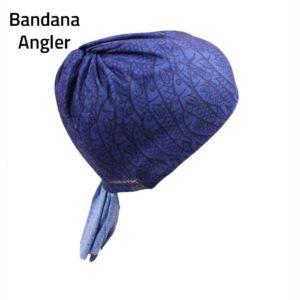 BANDANA ANGLER NTK PROTECAO SOLAR 50+