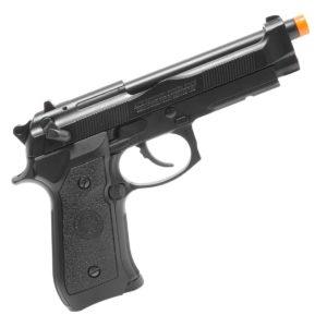 Pistola Airsoft GBB PT92 HG190 Full Auto HFC
