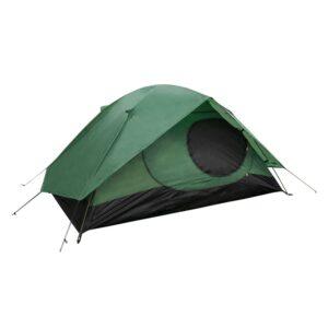 Barraca para camping Takoma NTK até 2 pessoas com 2000 mm de coluna d'água militar